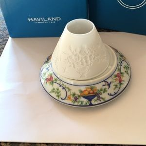 Limoges Haviland brand new beautiful